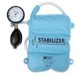 Stabilizer Pressure