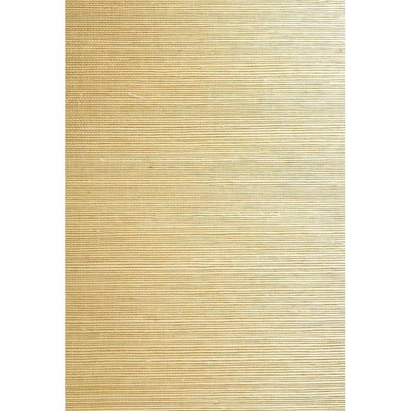 Shop Brewster 63-54759 Xinmei Beige Grasscloth Wallpaper