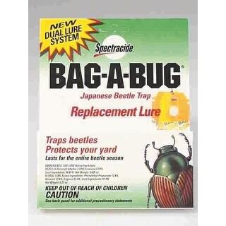 "Spectrum HG-16905-8 ""Bag-A-Bug"" Replacement Bait"