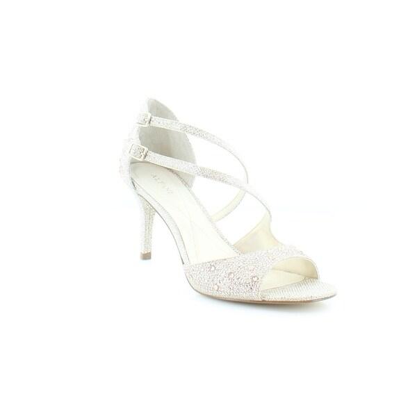 Alfani Cremena Women's Heels Nude - 8