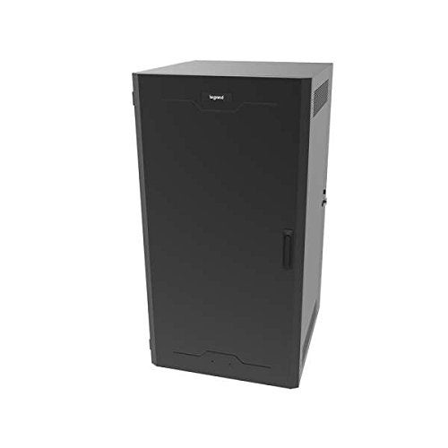 C2g - 26Ru Swing-Out Wall Cabinet Solid Taa