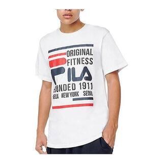 244e7a1233 Fila Men s Clothing