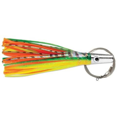 "Williamson Wahoo Catcher Rigged 6 Fishing Lure - Bleeding Dorado - 6"""