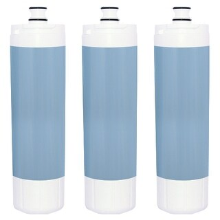 Replacement Filter for Bosch 640565 / EFF-6026A (3-Pack) Replacement Filter