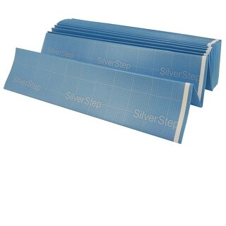 Miseno MFLR-FU81422 SilverStep Cross Linked Folding Underlayment (100 sq ft)