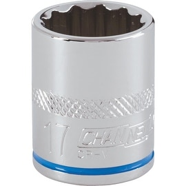"Channellock 17Mm 3/8"" Drive Socket"