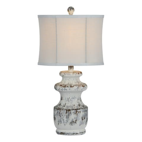 Betty Jo Table Lamp - 24.00