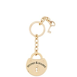 Dooney & Bourke Other Samba Lock And Key Fob (Introduced by Dooney & Bourke at $38 in Jul 2015)