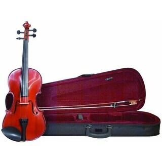 Merano Traditional Half Size Violin with Case