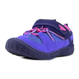 Osh Kosh Hallux Toddler Round Toe Synthetic Blue Sneakers