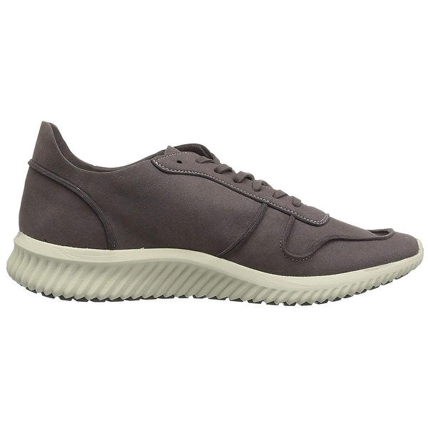Steve Madden Mens Rolf Low Top Lace Up