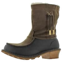 Woolrich Fully Wooly Slip Women's Waterproof Winter Snow Boots
