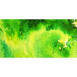 Brusho Crystal Color 15G-Lime Green