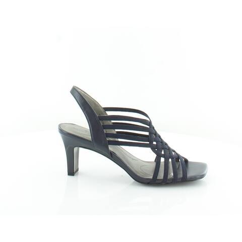 Bandolino Ole Women's Sandals Navy