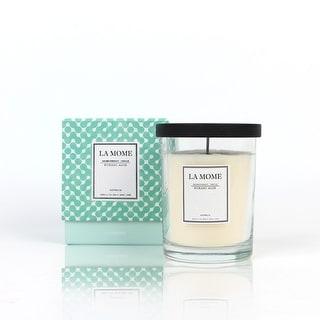 La Mome Luxury Kuraso Aloe Soy Wax Scented Candle