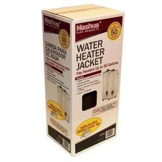 Nashua Hot Water Heater Insulation Kit