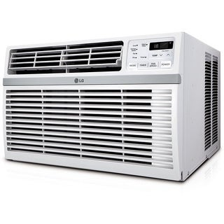 LG LW1516ER 15000 BTU Window Air Conditioner with Remote Control