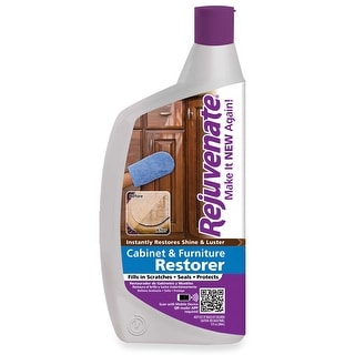 Rejuvenate RJ13CSCB Cabinet & Furniture Restorer, 13 OZ