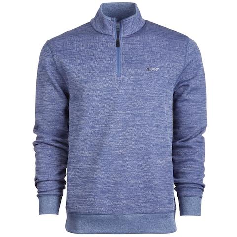 Greg Norman Mens Rapiwarm Sweatshirt