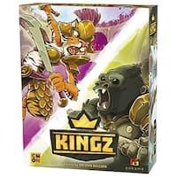 Kingz Card Game