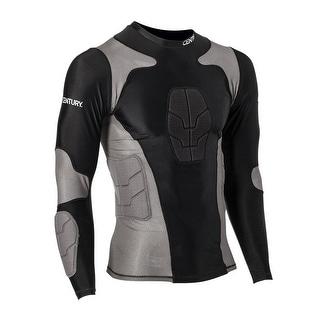 Century Padded Compression Shirt - Long Sleeve