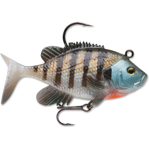 f675797eca1 Shop Storm Wildeye Live Bluegill Fishing Lures (3-Pack) - multi-color - Free  Shipping On Orders Over  45 - Overstock.com - 16557596