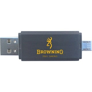 """""""Browning SD Card Reader For Android Card Reader"""""""