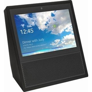 Amazon - Echo Show - Black
