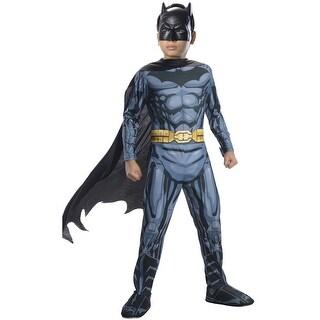 Rubies Batman Child Costume - Grey