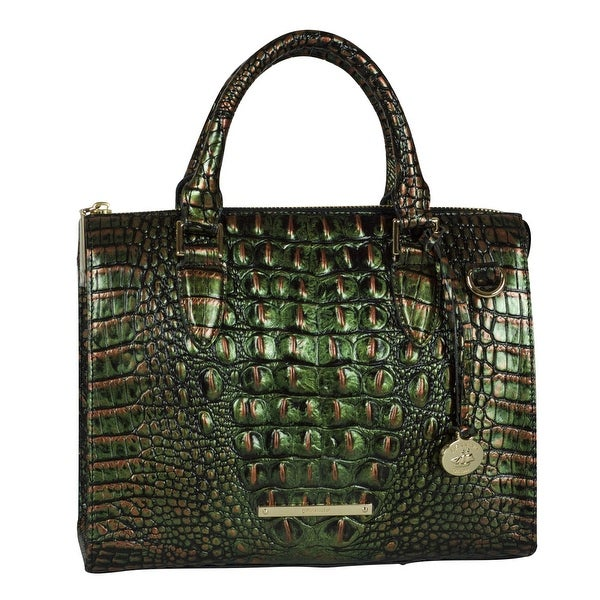 1c0956889a7c Shop Brahmin Anywhere Convertible Satchel Handbag in Samba Melbourne - Free  Shipping Today - Overstock - 25737047