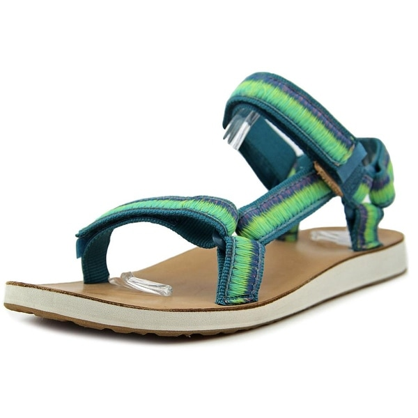 Teva Universal Ombre Women Open-Toe Canvas Sport Sandal