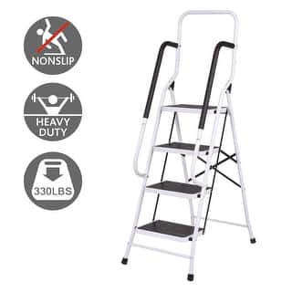 Shop Ladders Discover Our Best Deals At Overstock Com