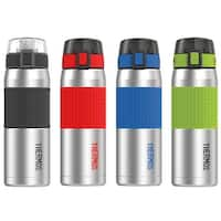 Thermos 24 oz. Vacuum Insulated Stainless Steel Hydration Water Bottle - 24 oz.