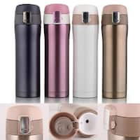 Stainless Steel Thermal Tumbler