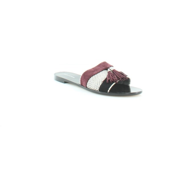 Pour La Victoire Lake Women's Sandals Sangria Multi