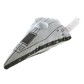 Star Wars The Force Awakens Star Destroyer Plush Toy