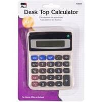 - Desktop Calculator 8-Digit