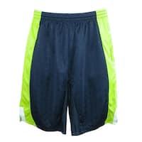 Ten West Apparel Men's Athletic Elastic Waist Shorts