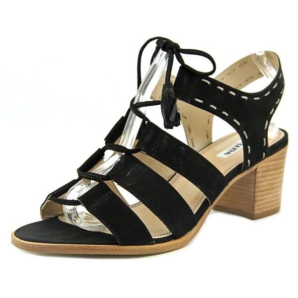 Dune London Ivanna Women Open Toe Leather Sandals