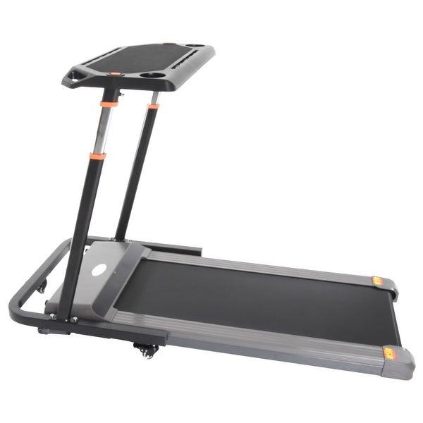 Electric Treadmill Desk