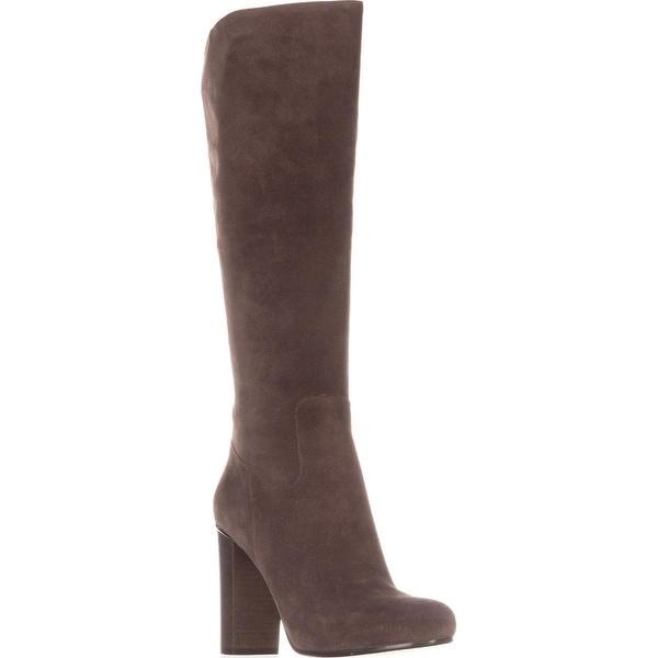 81f863bdfec9 Shop MICHAEL Michael Kors Janice Knee-High Fashion Boots