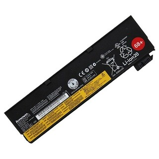 Replacement Battery for Lenovo 0C52861 (Single Pack) Replacement Battery