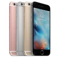 Apple iPhone 6s 64GB Unlocked GSM 4G LTE Dual-Core Phone w/ 12MP Camera (Certified Refurbished)