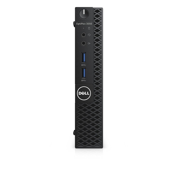 Dell Optiplex 3050 CFC5C Micro PC Micro Desktop PC