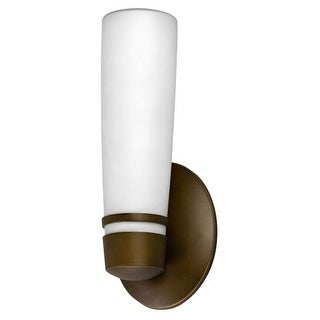 AFX ARW118 1 Light ADA Compliant Outdoor Wall Sconce from the Aria Collection