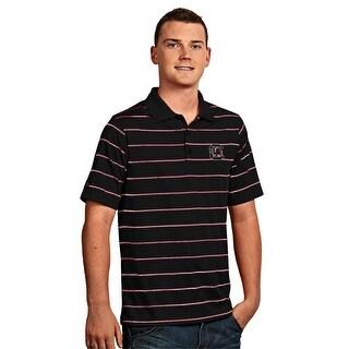 University of South Carolina Men's Deluxe Polo Shirt