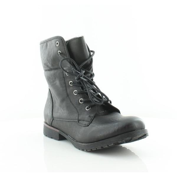 ZiGi Soho Spraypaint-Q Women's Boots Black - 9