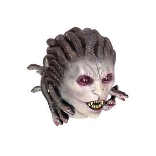Ghoulish Masks Medusa Adult Mask - Multi