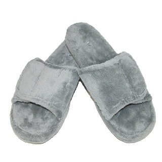 Acorn Men's Spa Slide Slippers