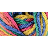 Rainbow - Home Cotton Yarn - Multi